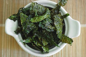 Leafy greens are a Best Food for Brain Health