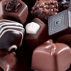 chocolate is a Best Food for Brain Health