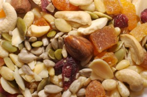 nuts-and-seeds are a Best Food for Brain Health
